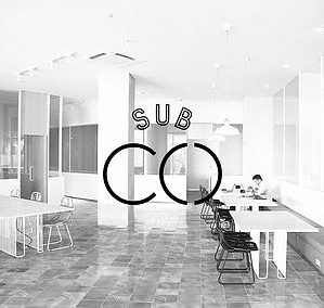 SUB Co Coworking Space