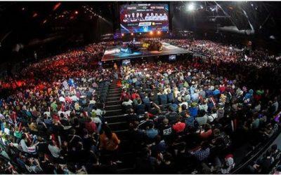 E-Sport Indonesia, Industri digital yang beromzet triliunan rupiah